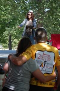 Dr Kathie Ferbas picture 2010
